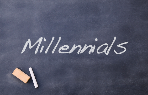 The Millennial Generation & Leadership
