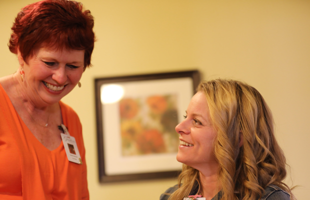 Nurses Week: Inspiring Stories from Nurse Leaders and Why They Chose LTC