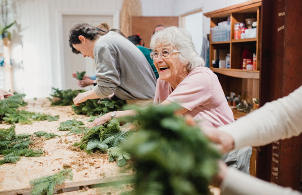 How to Help LTC Residents Overcome Loneliness During the Holiday Season